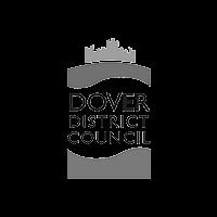 Dover District Council logo